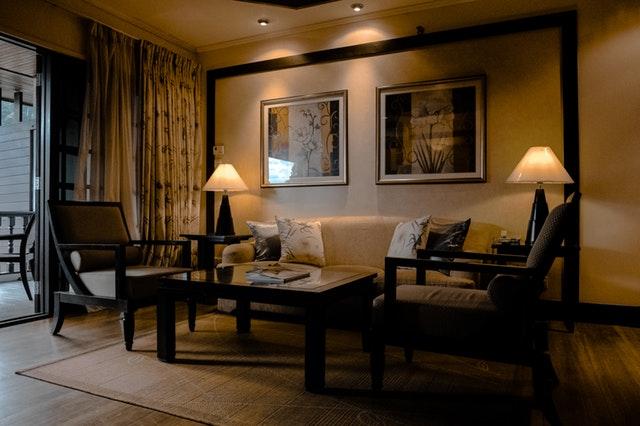 The Art of Hotel Interior Design