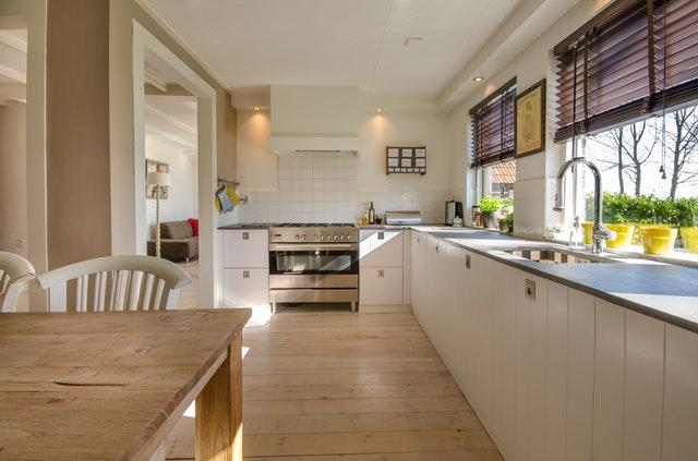 Top Ten Kitchen Design Styles for 2020